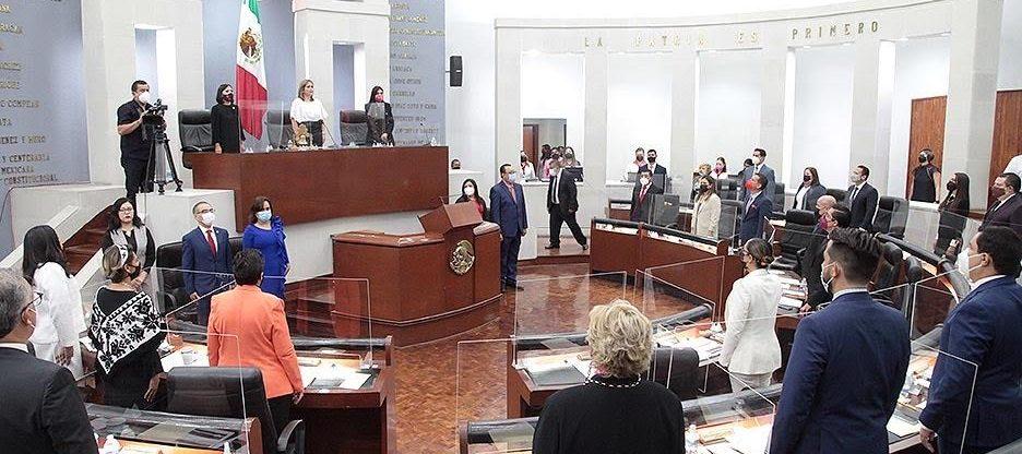 diputados lxiii legislatura